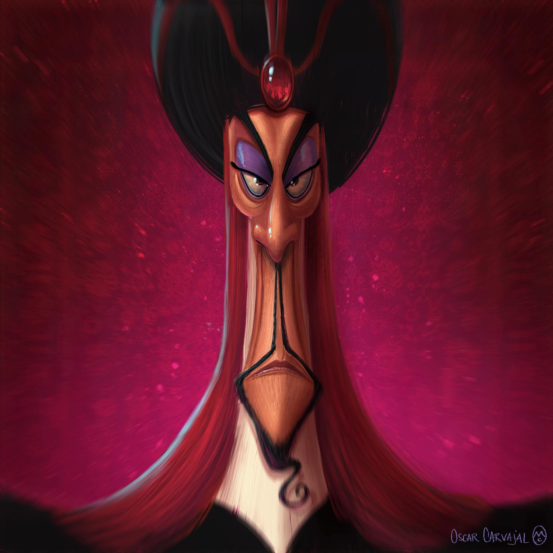 Jafar Fan Art