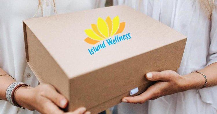 Inspired Wellness - Order now for November!