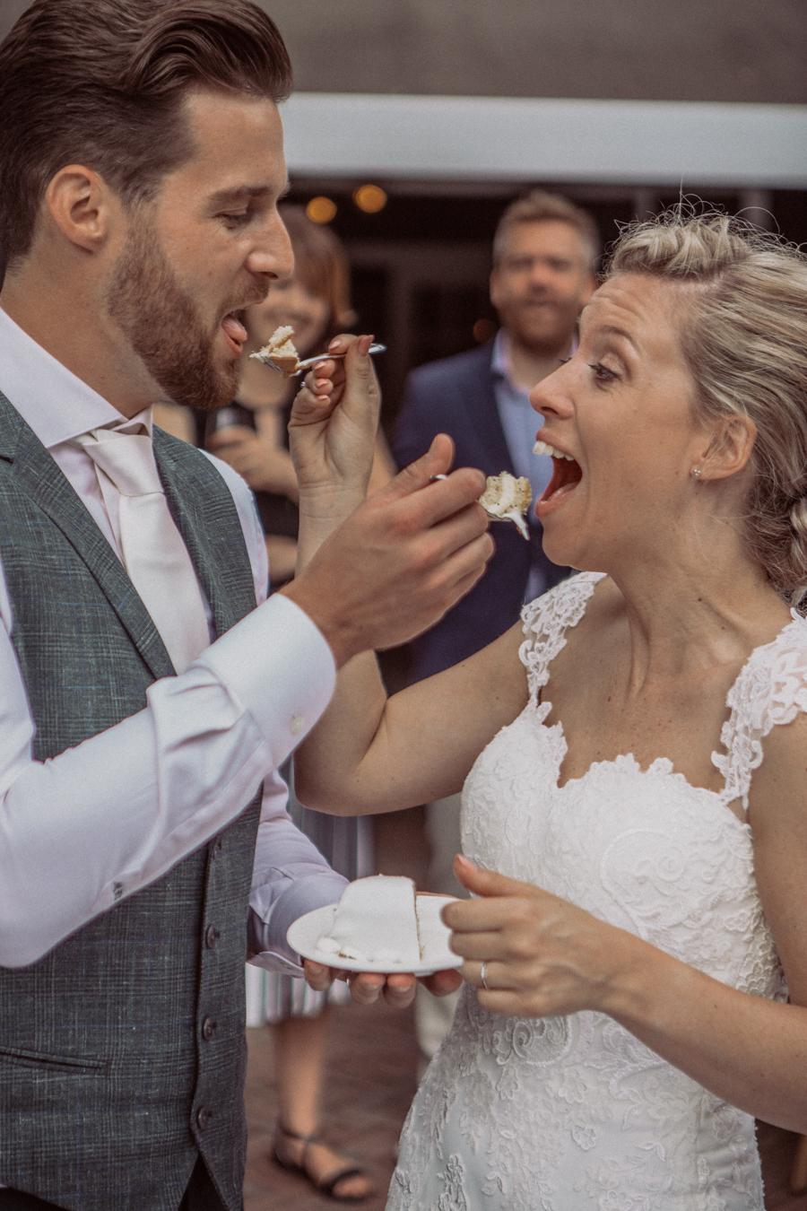 auberge du bonheur trouwfeest