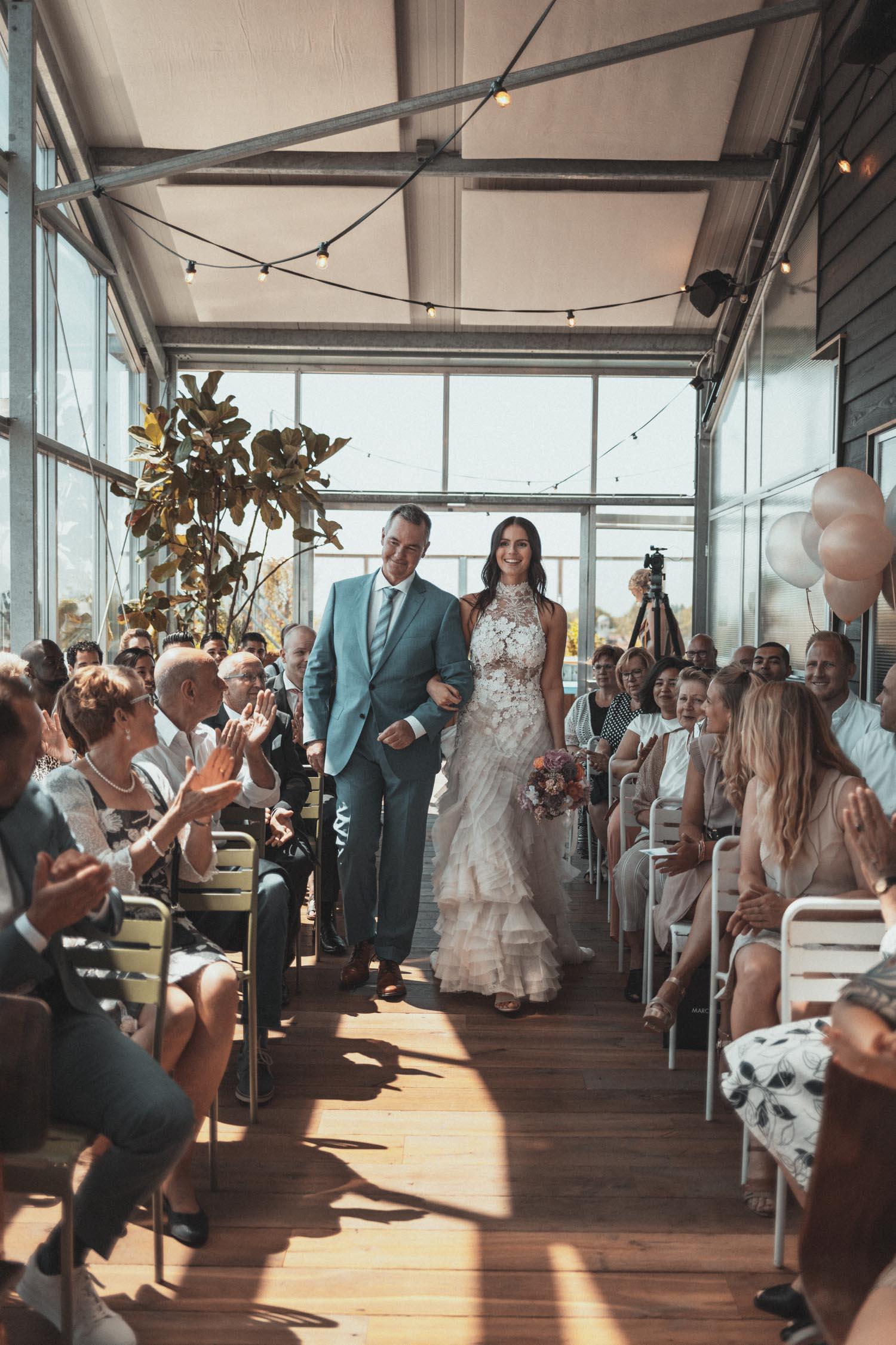Roy Van Der Wens Bruidsfotografie