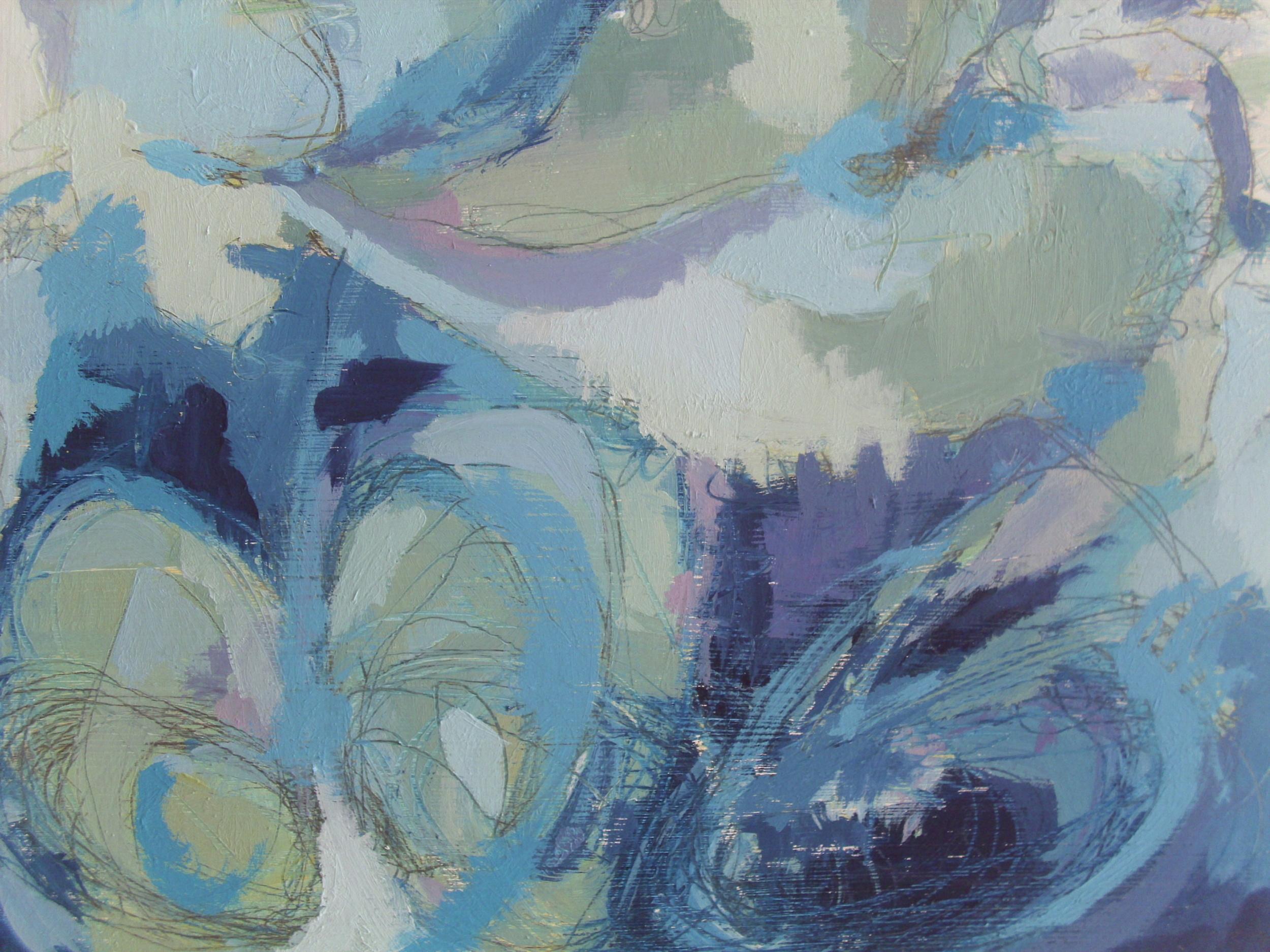 Balance (2012) - detail
