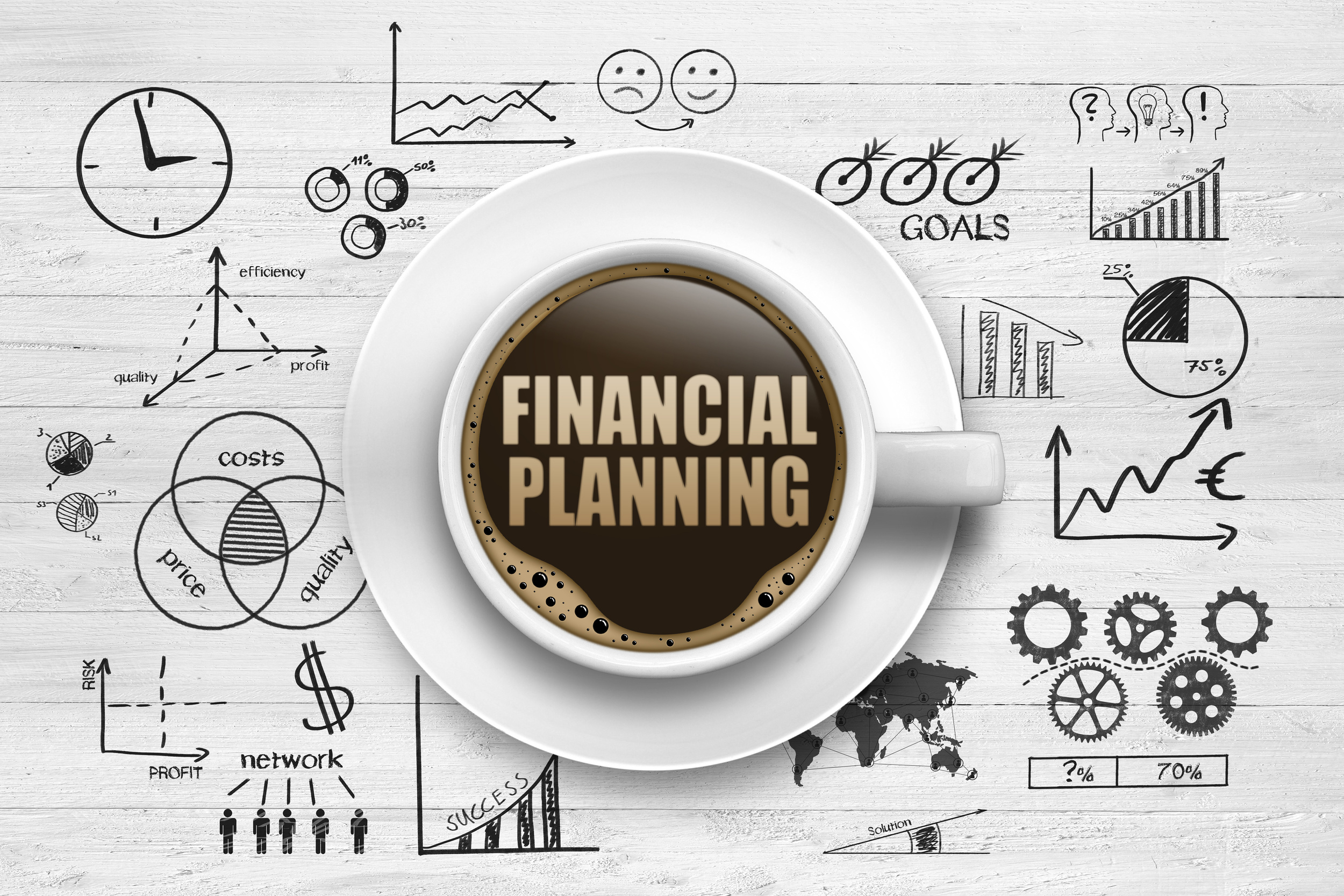 """""""Given that fact, prudent financial planning dictates getting the most value for your money-- and that means, at least in terms of buying a home, the cheapest financing you can get."""""""