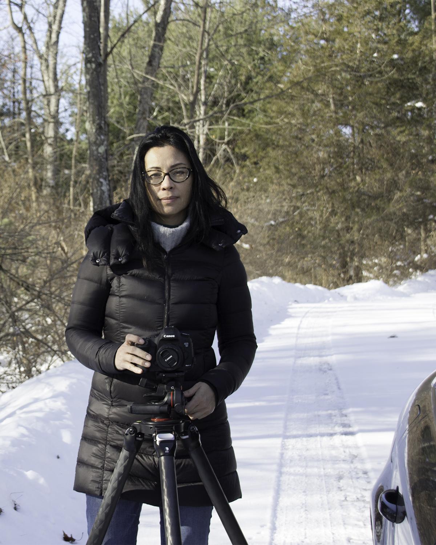 Maria on shoot 2.jpg