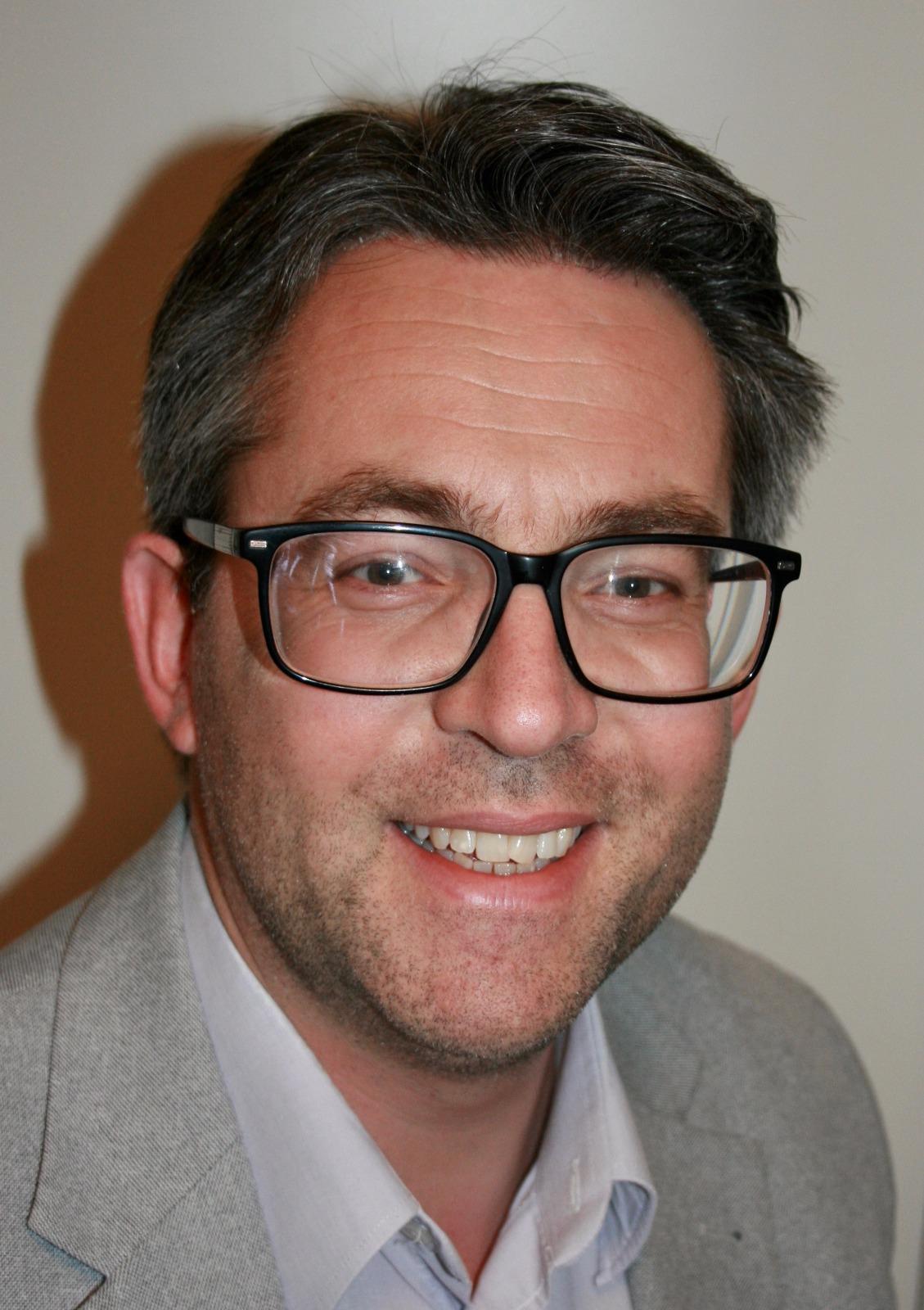 Tobias Pflugshaupt, Geschäftsführer