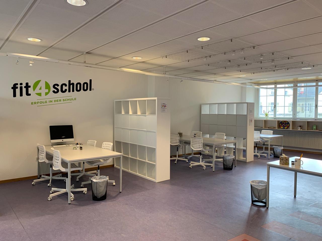 fit4school: Standort Liestal