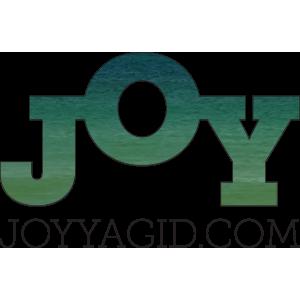 JoyYagidLogo_OceanBlue