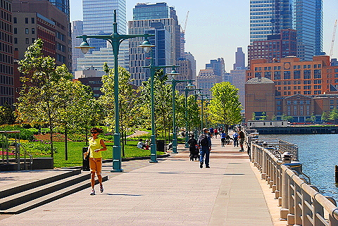 NYC To-Do List — Lindsay & Mike   June 6, 2015