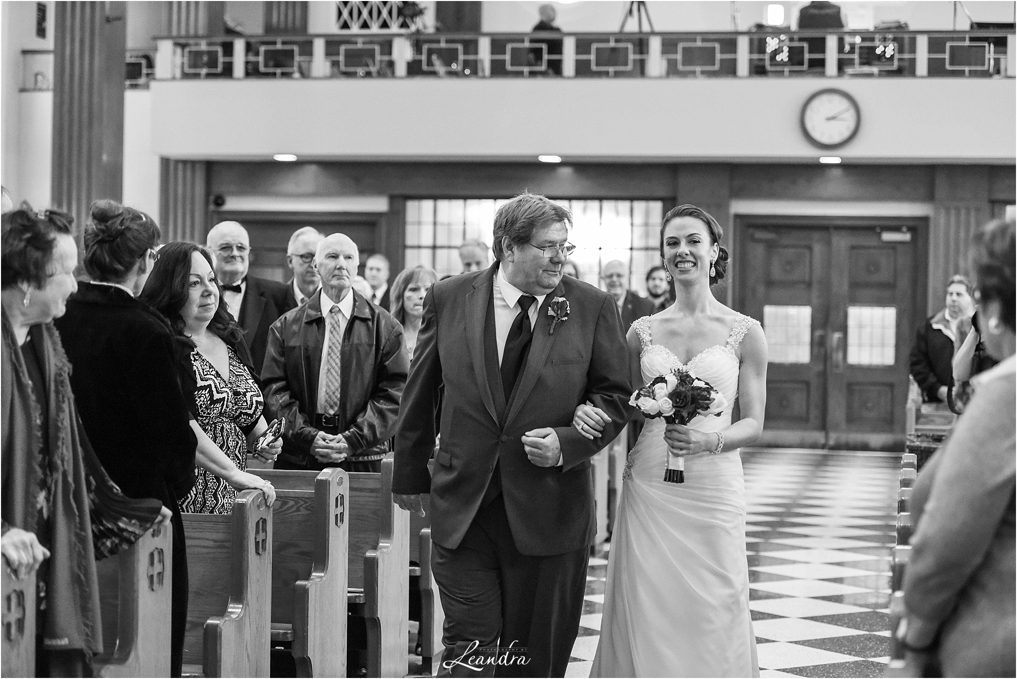 Stonebridge Country, Church of St. Aidan, Bride and Father_0025.jpg