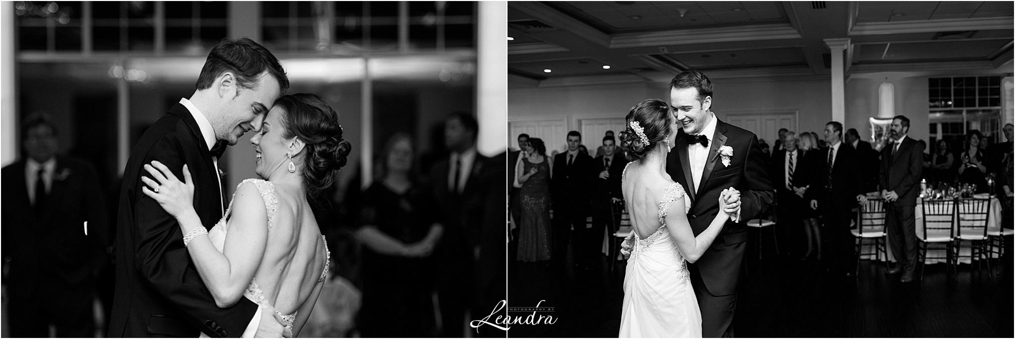 Bride and Groom First Dance Stonebridge Country Club Wedding_0039.jpg