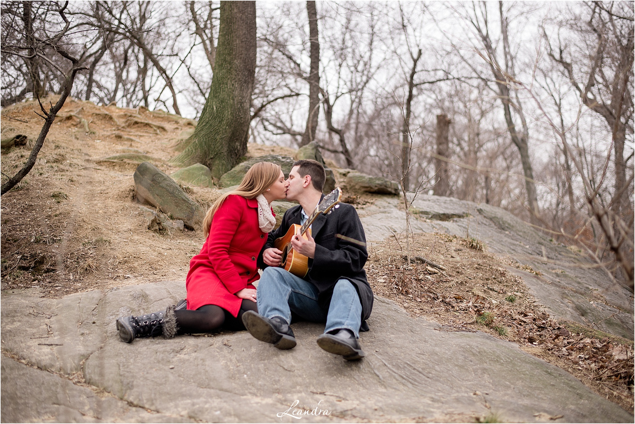 Belvedere Castle Central Park Engagement_0055.jpg
