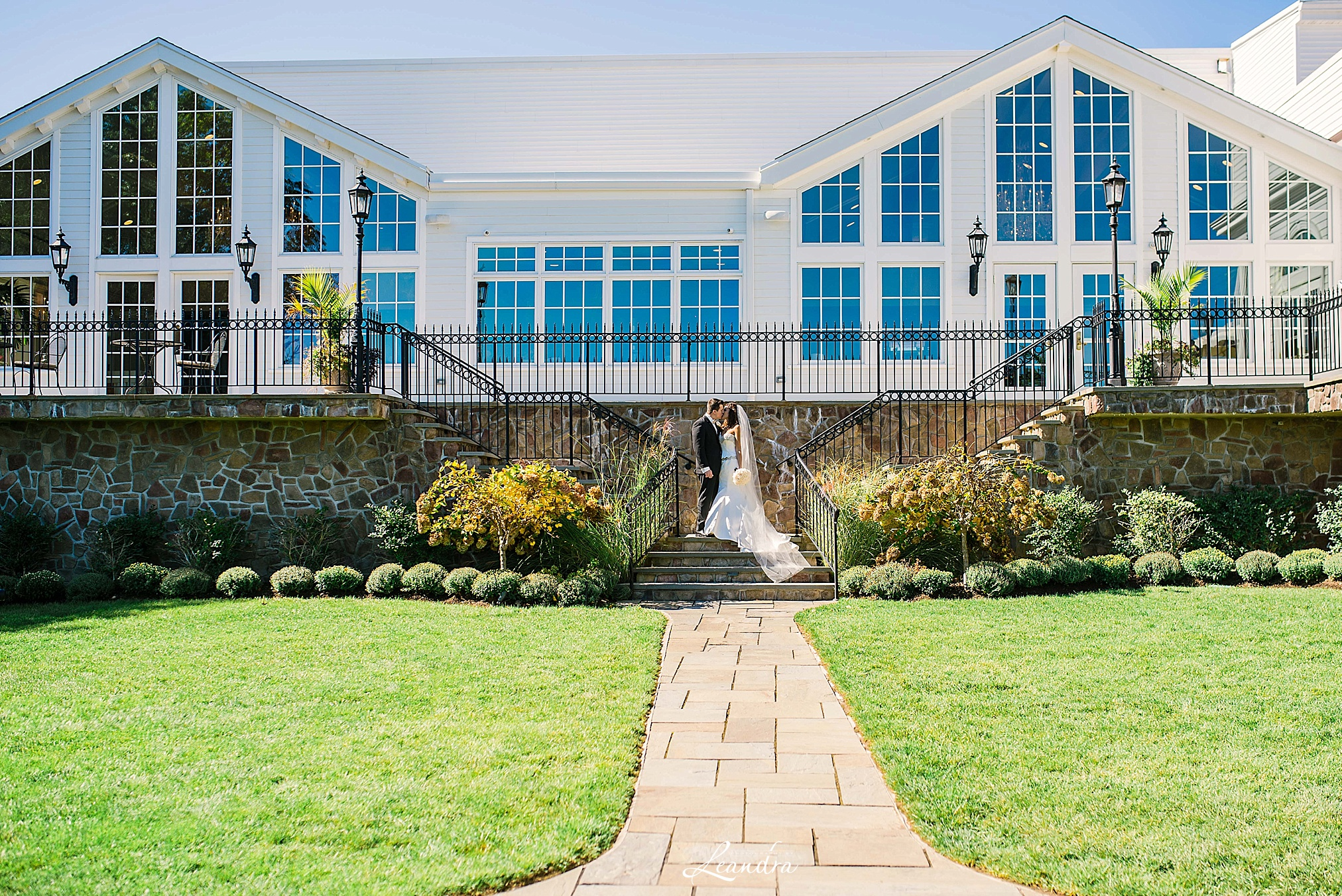 The Park Savoy Estate Wedding Bride and Groom pictures | New Jersey Wedding Photographer