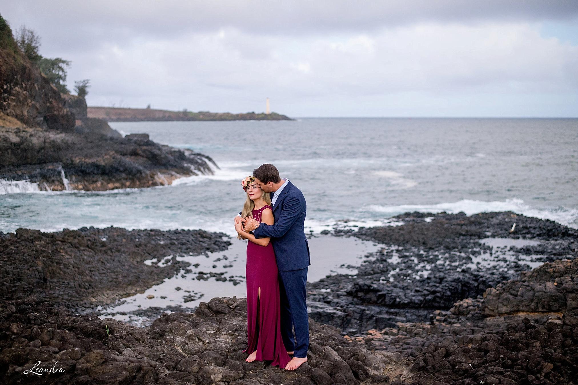 Kauai Destination Wedding Photographer | Photography by Leandra