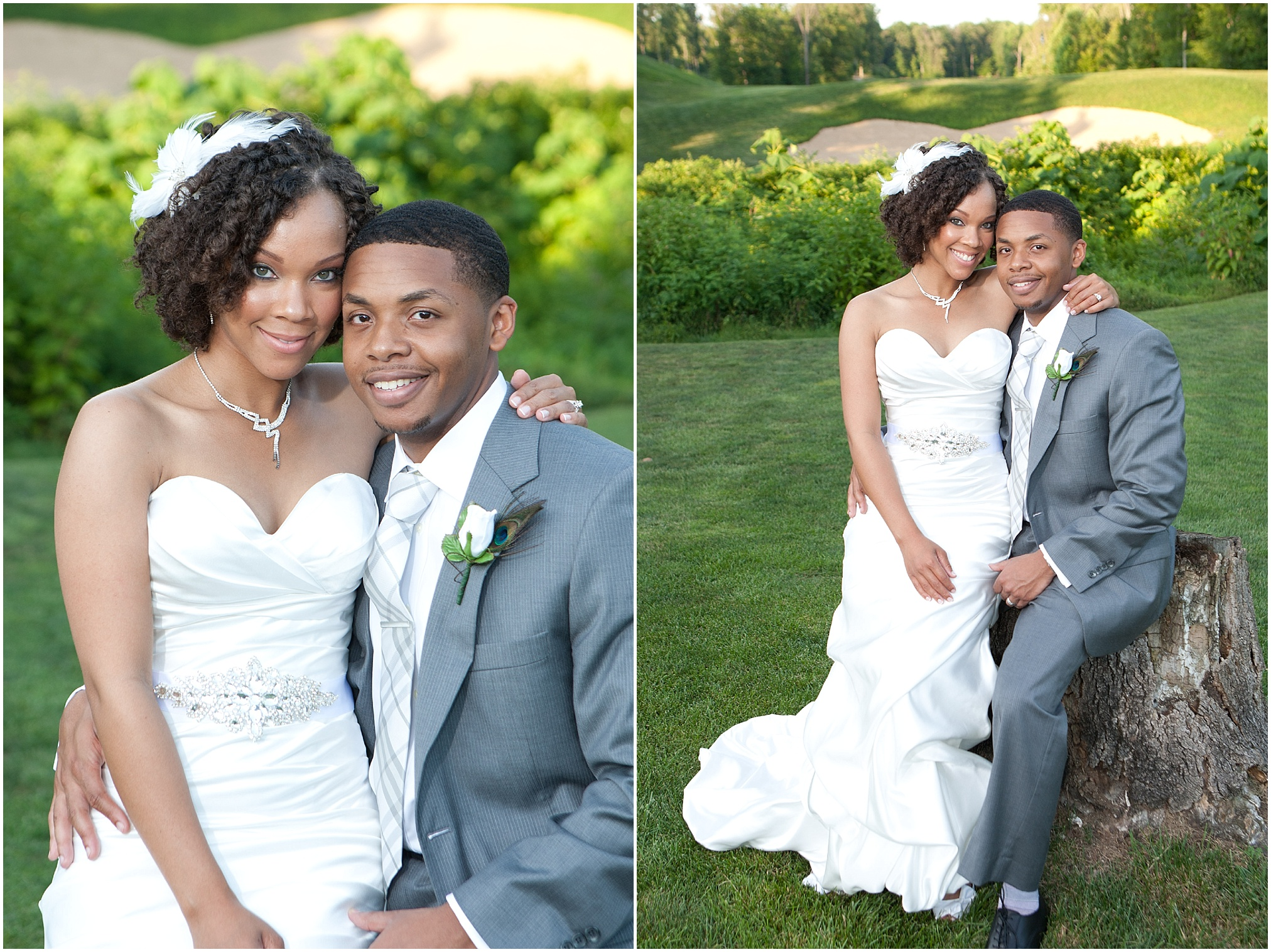Photos from my wedding day by LuLee Photography.