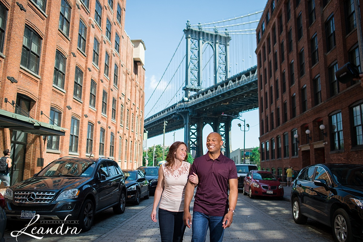 Engagement photos in DUMBO.Photography by Leandra_0057.jpg