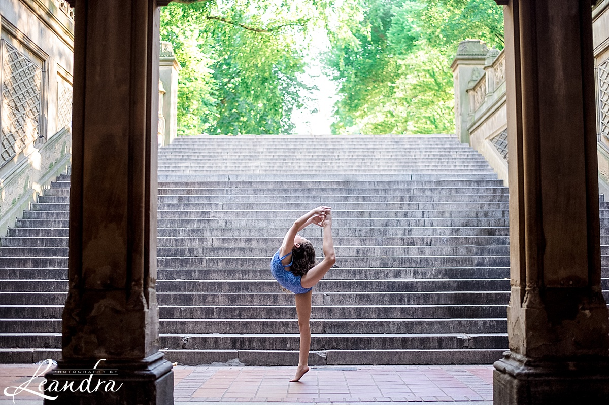Washington D.C. Dance Photographer | Leandra Brown