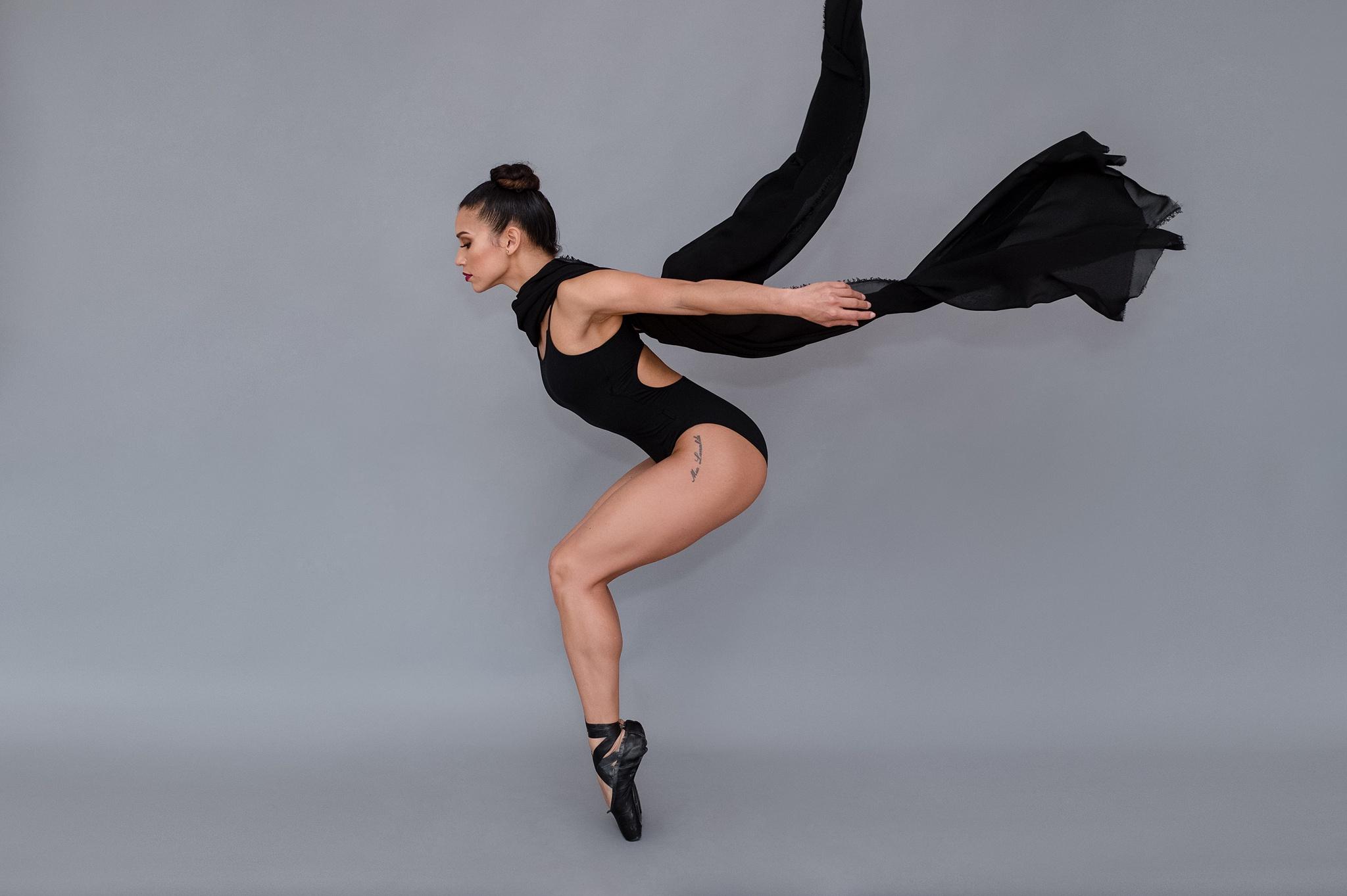 Professional San Francisco Ballet Dancer