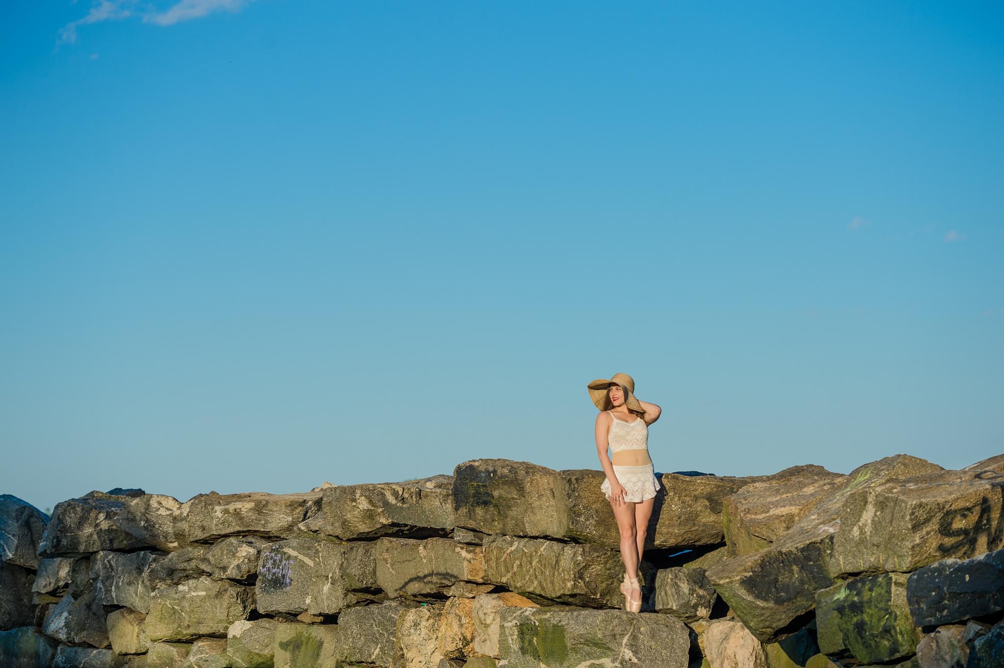Leandra Brown | Washington D.C. Dance Photographer