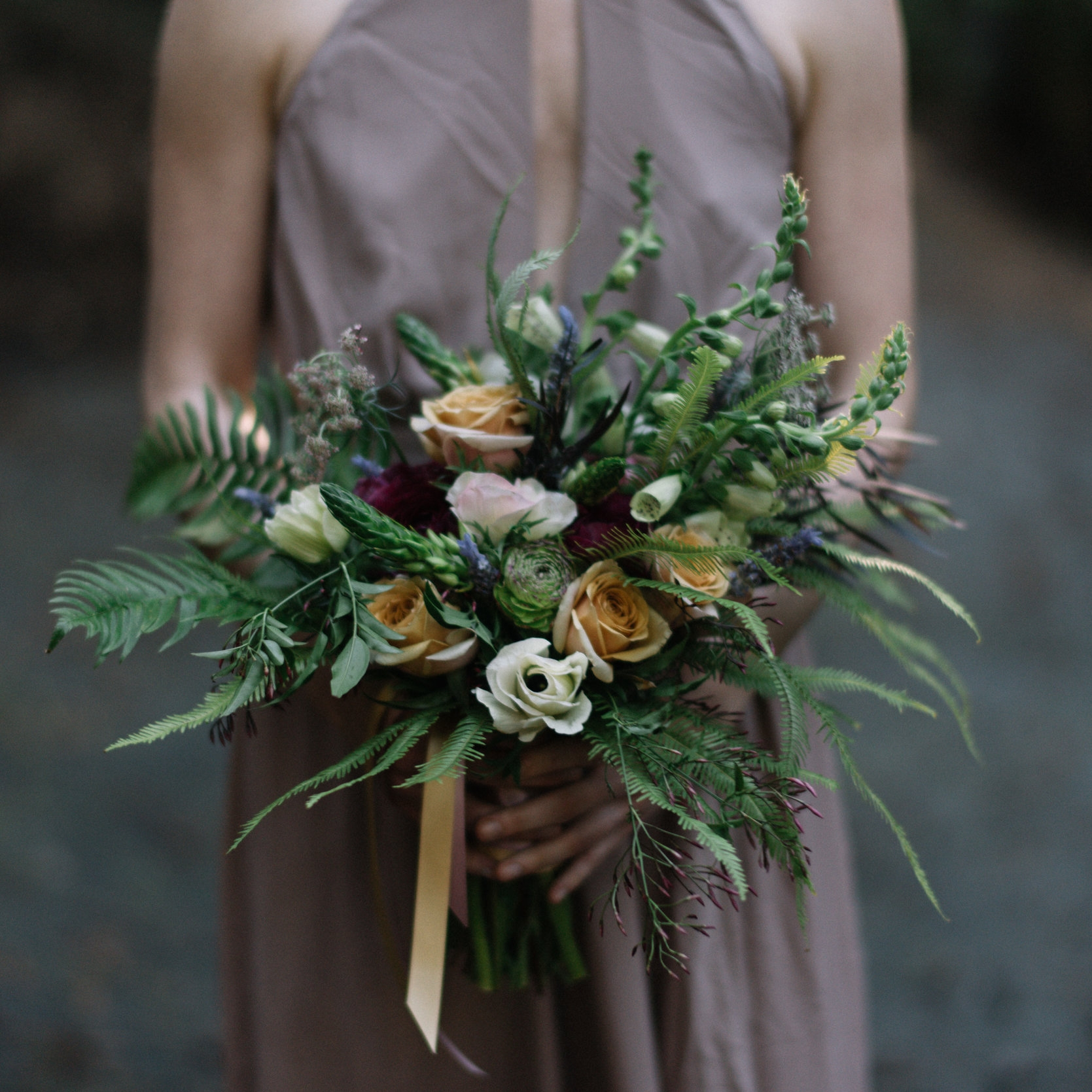 Santa cruz Styled SHOOT   A beautiful backyard wedding and wedding party photos underneath the redwoods makes this wedding styled shoot one to always go back to for inspiration. Styled with  Bewilder Florals .