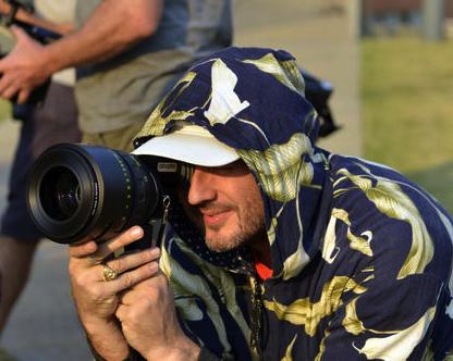 Photography  Akos Major
