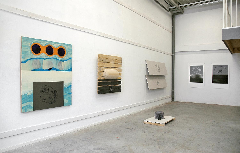 exhibition Meulensteen Art Centre, Eindhoven