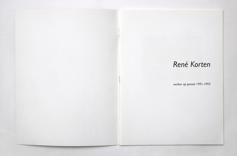 1993 Korten boekje 1  SQ.jpg