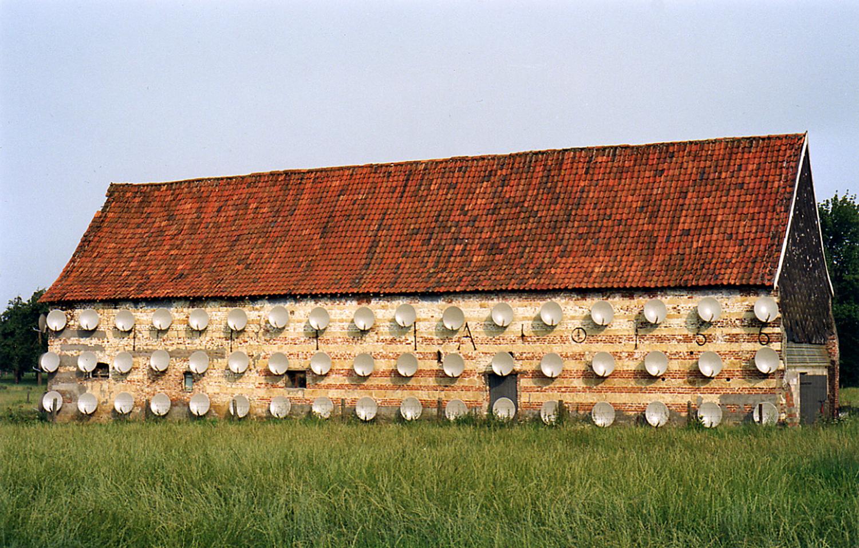 Fruits De Passion   , Het Waterhof, Melkwezer BE, 2003