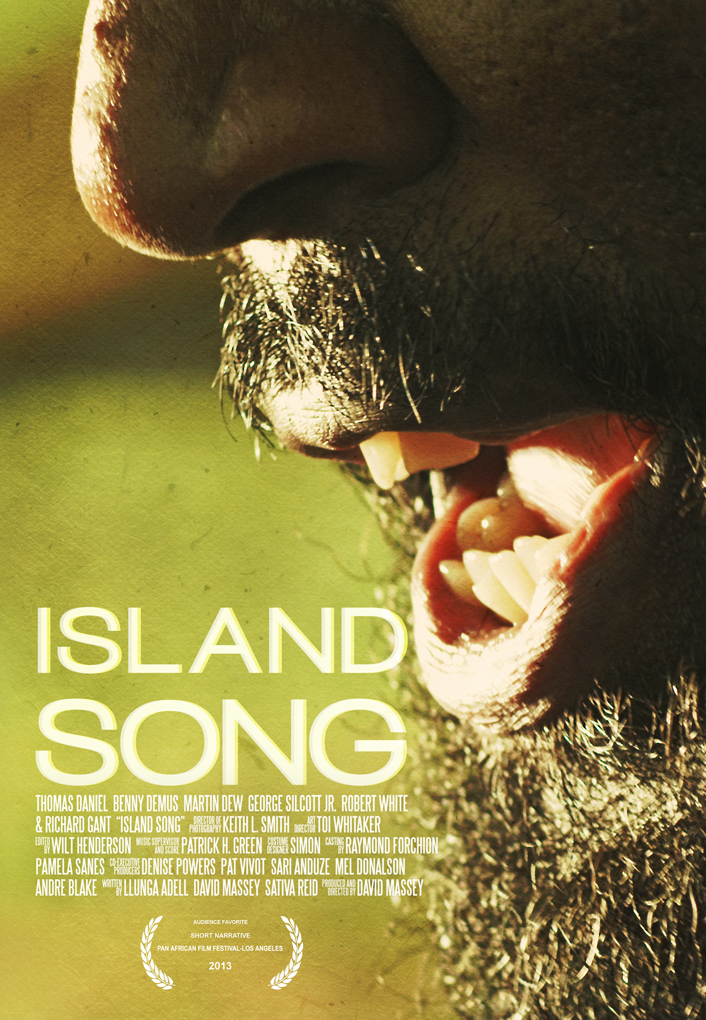 'Island Song' - Short Film