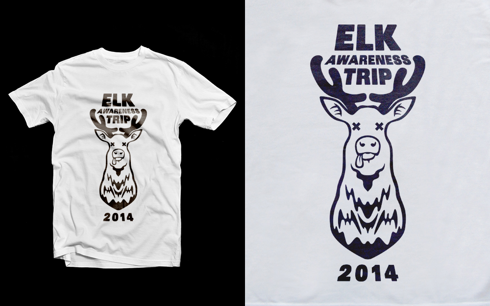 'Elk Awareness Trip 2014'