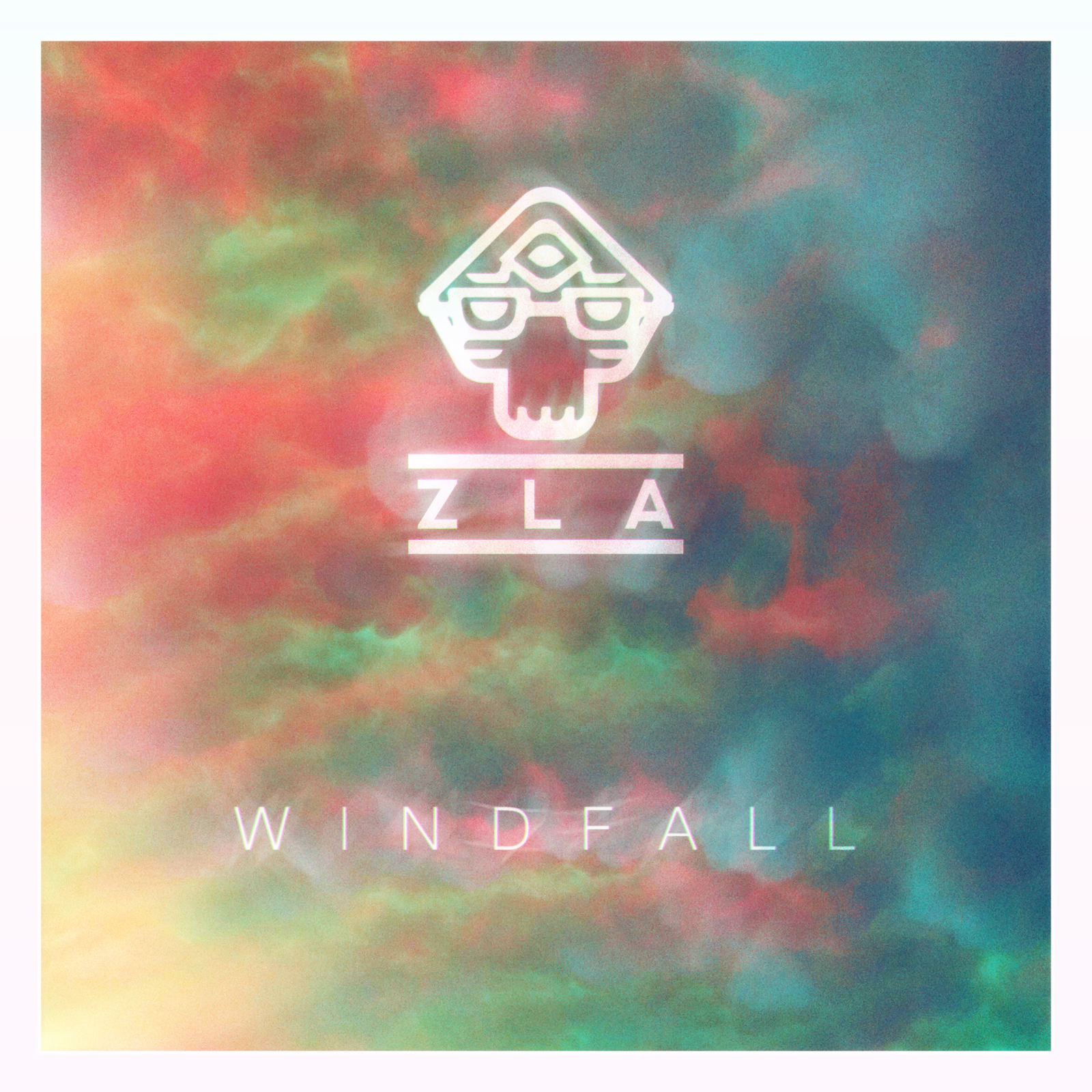 Album Cover for 'ZLA'