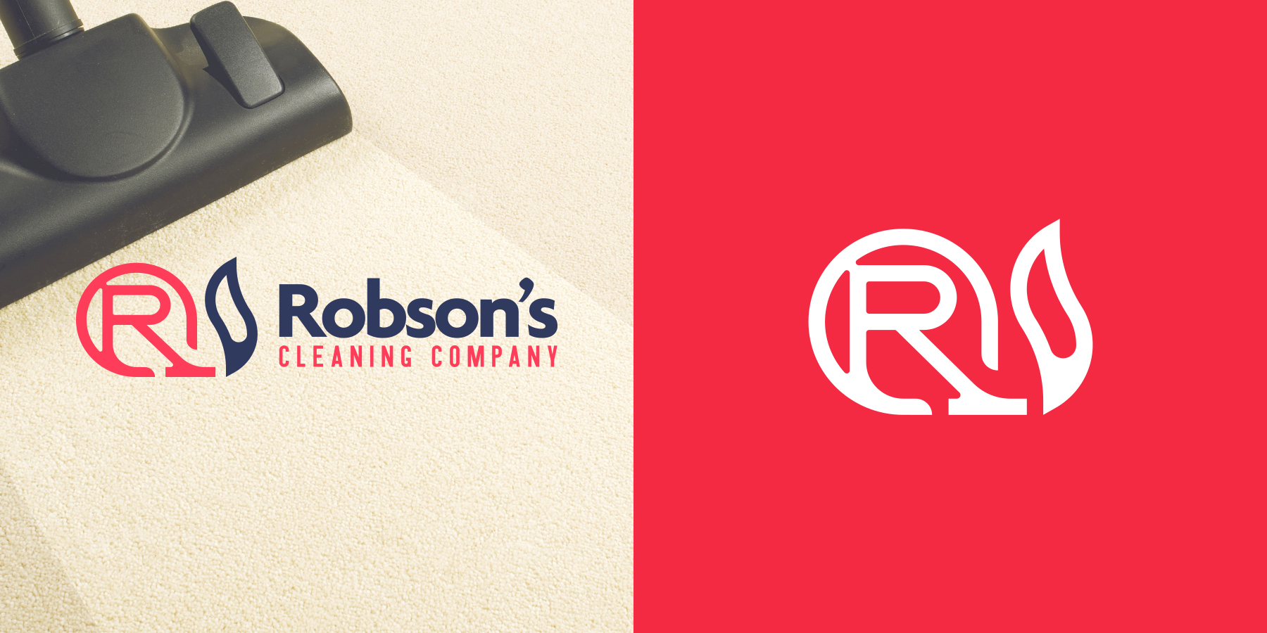 'Robson's Cleaning Company'