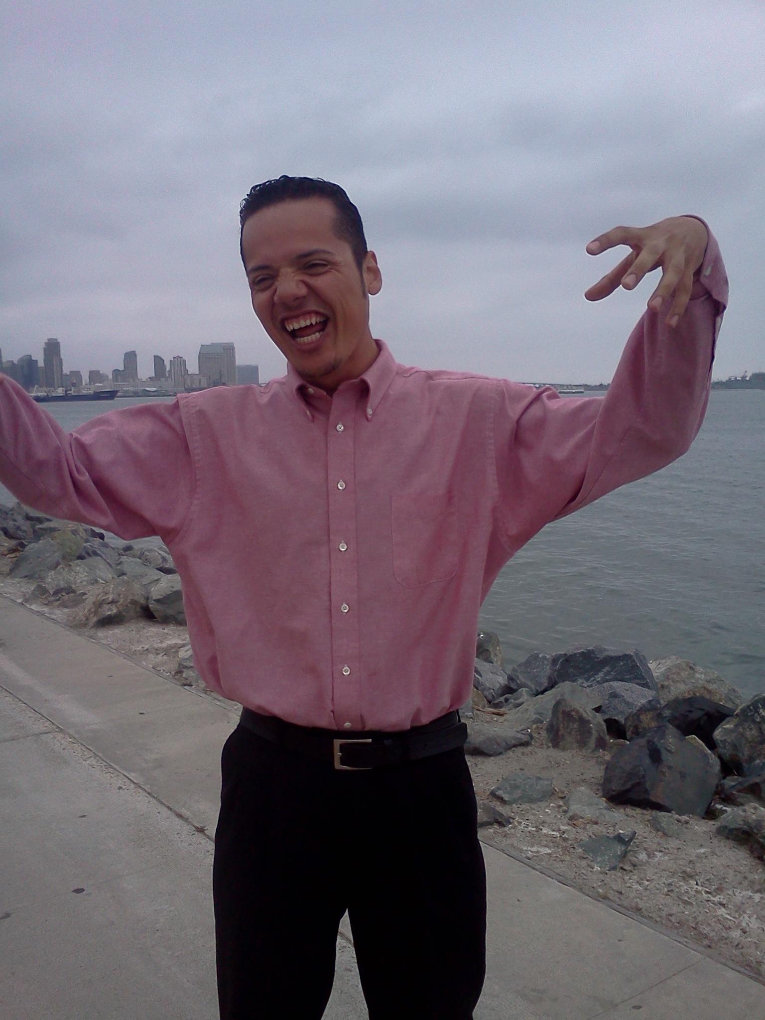 Miguel on Harbor Island