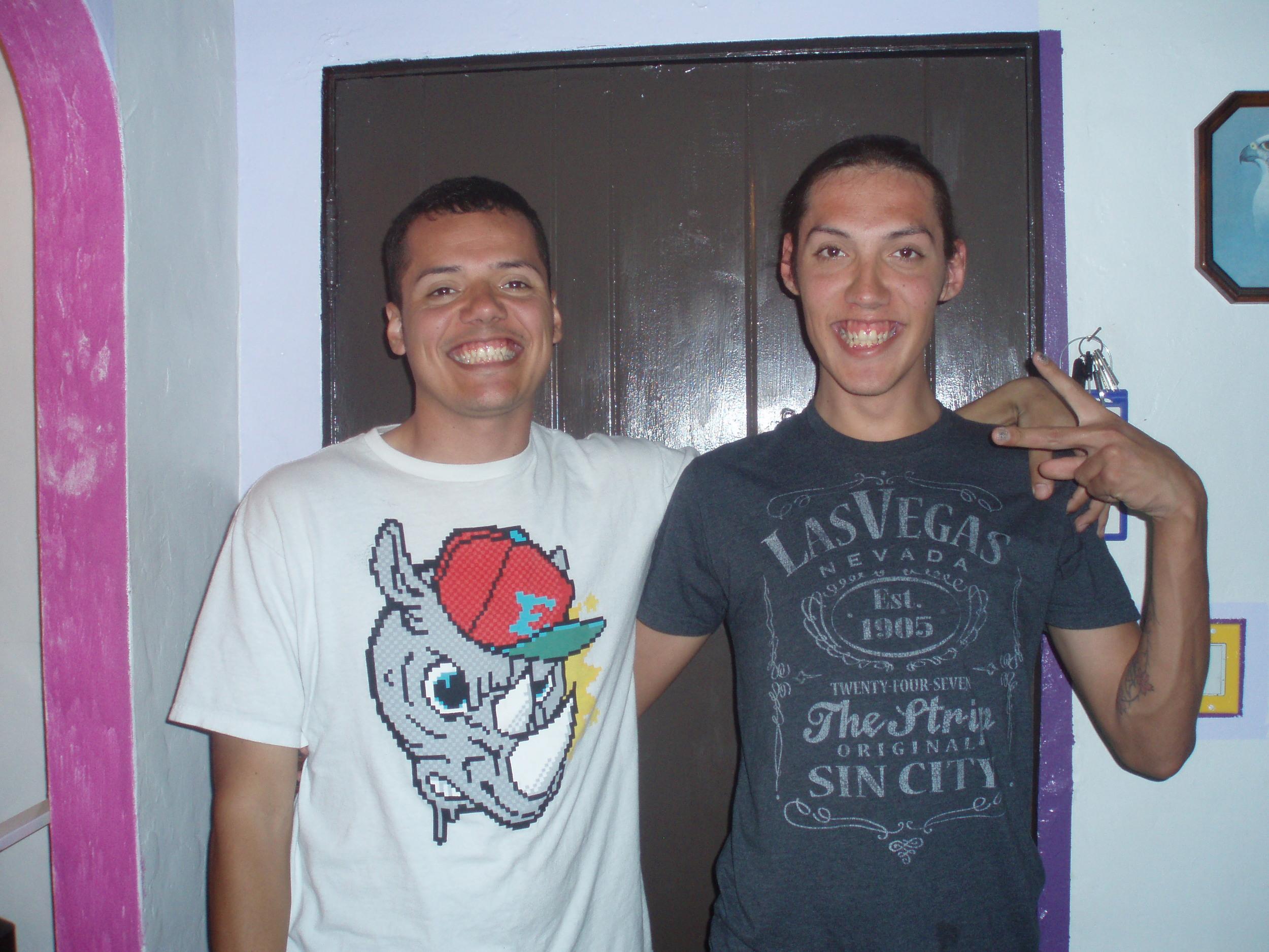 Miguel & Cesar