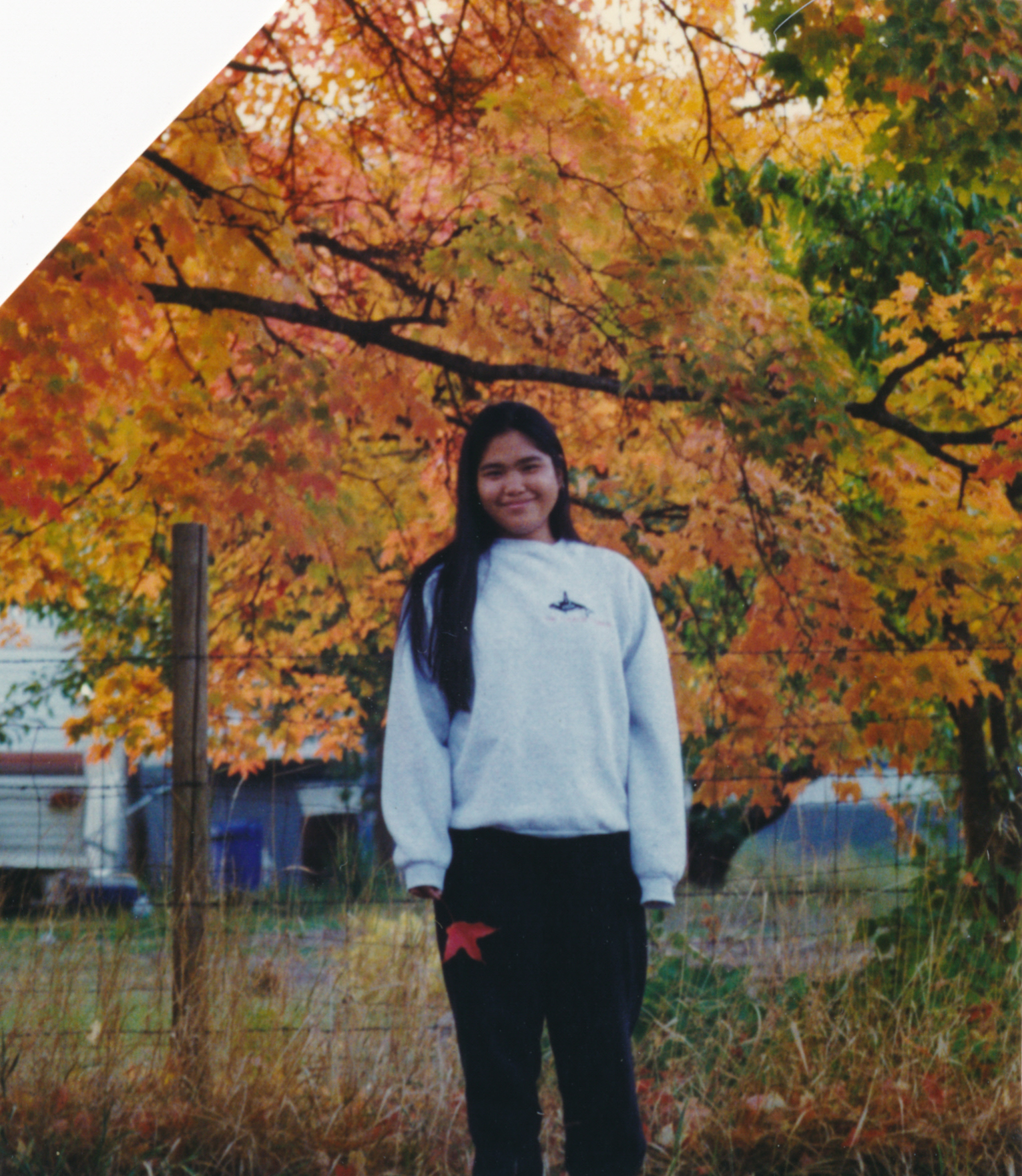 Saiko from Japan