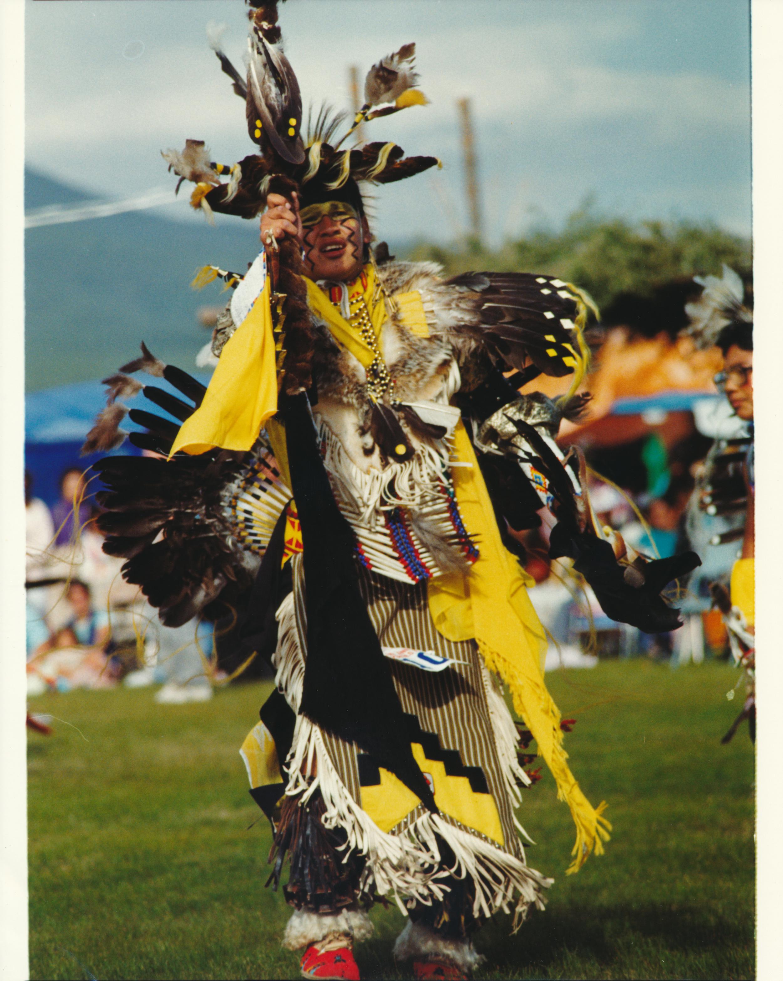 Taos Pow Wow - 1988.jpg