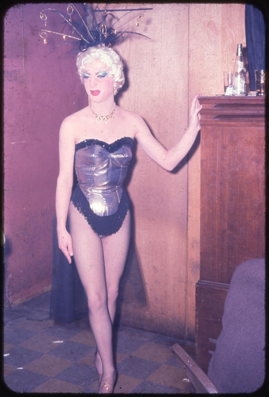 The Jewel Box, 1959