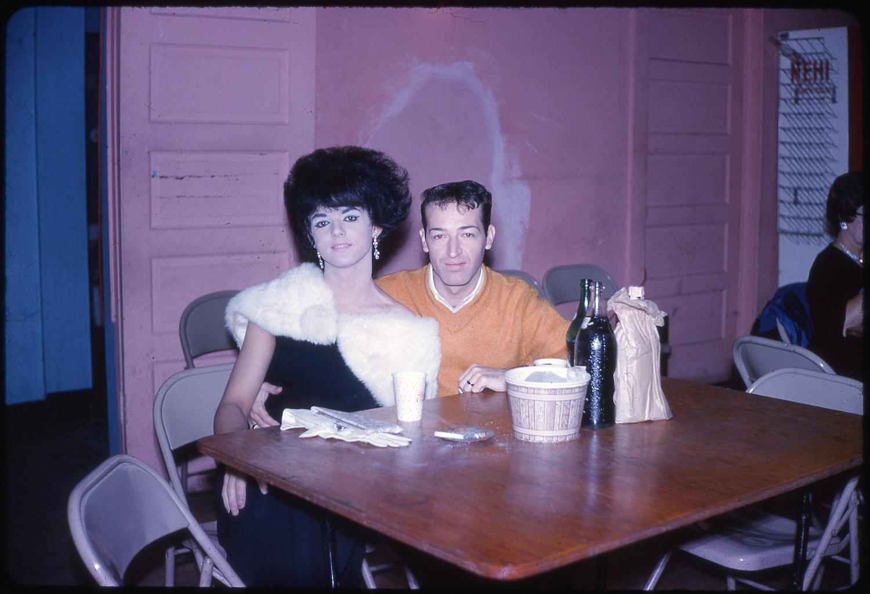 Unknown, December 1964