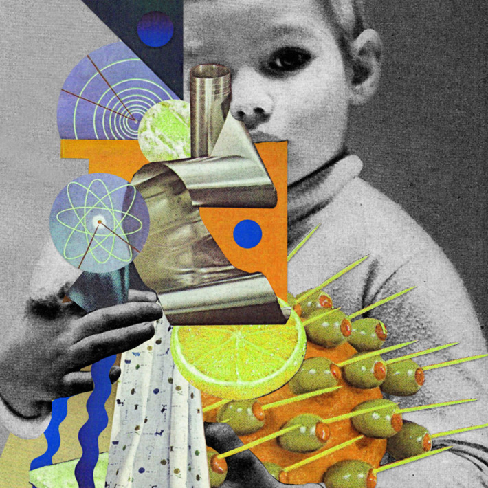 Photo illustration by  Eugenia Loli  for  New York Magazine