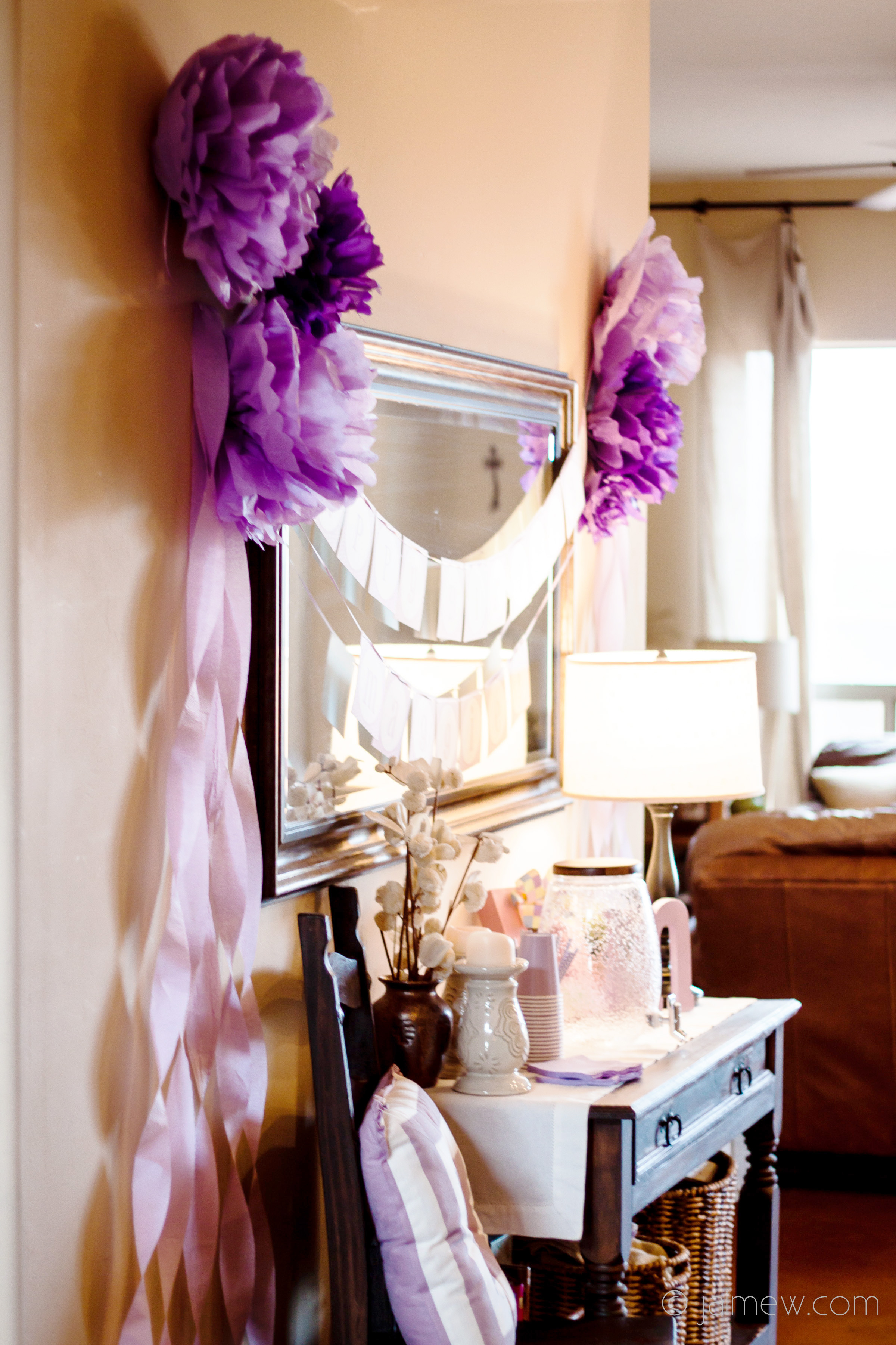 lavender chevron birthday party-1.jpg