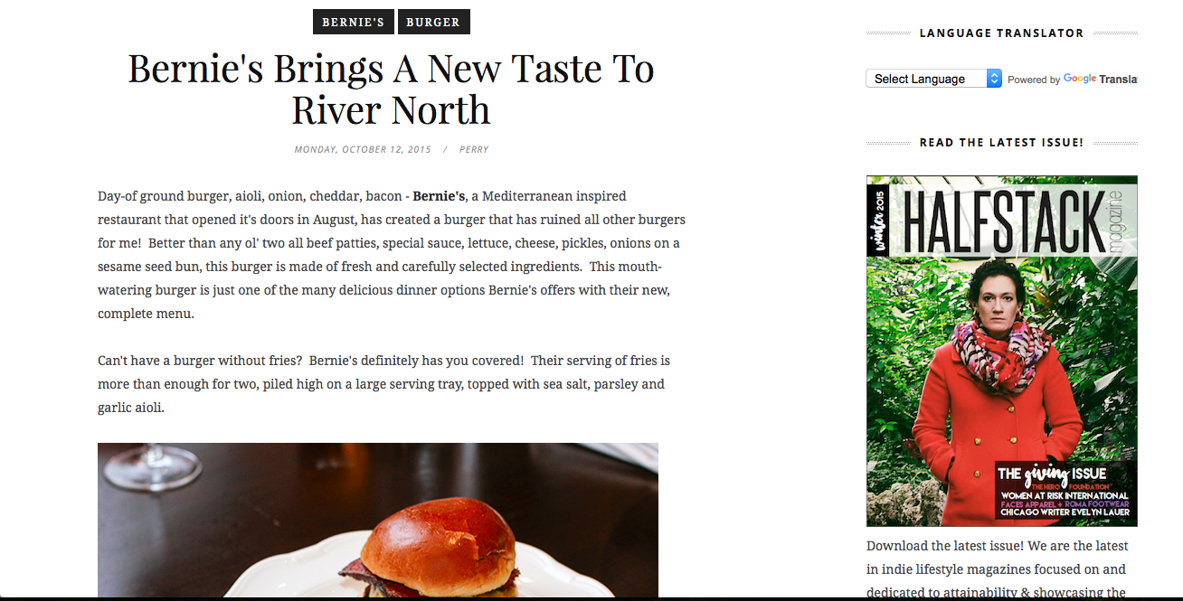 http://halfstackmagazine.blogspot.com/2015/10/bernies-brings-new-taste-to-river-north.html