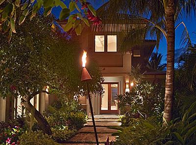 AIA Award-Winning   Keawekapu Residence