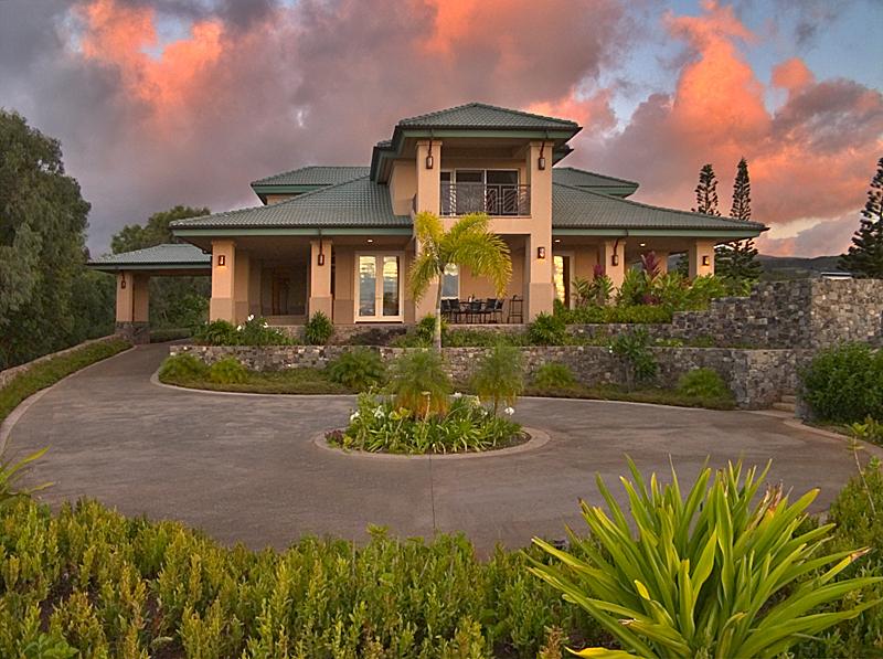 Kapalua Residence