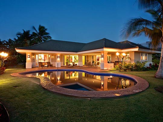 Pualani Residence