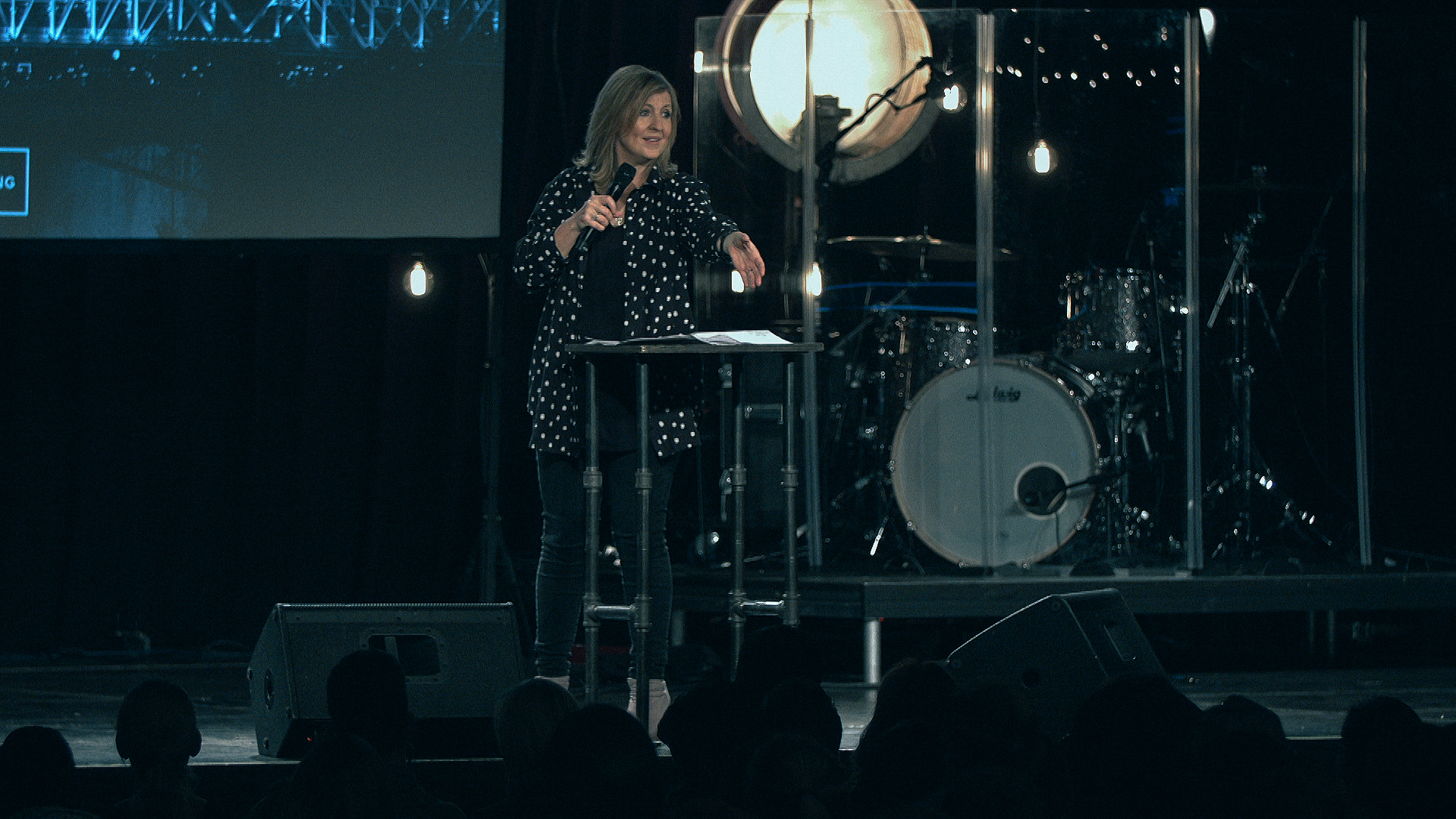 Tuesday 31st May 2016 Darlene Zschech