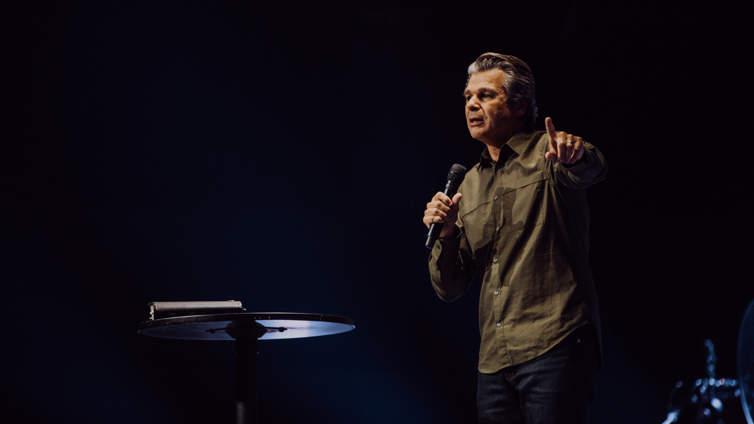 "Sunday 18th March 2018 Jentezen Franklin ""Judging Yourself Worthy"""