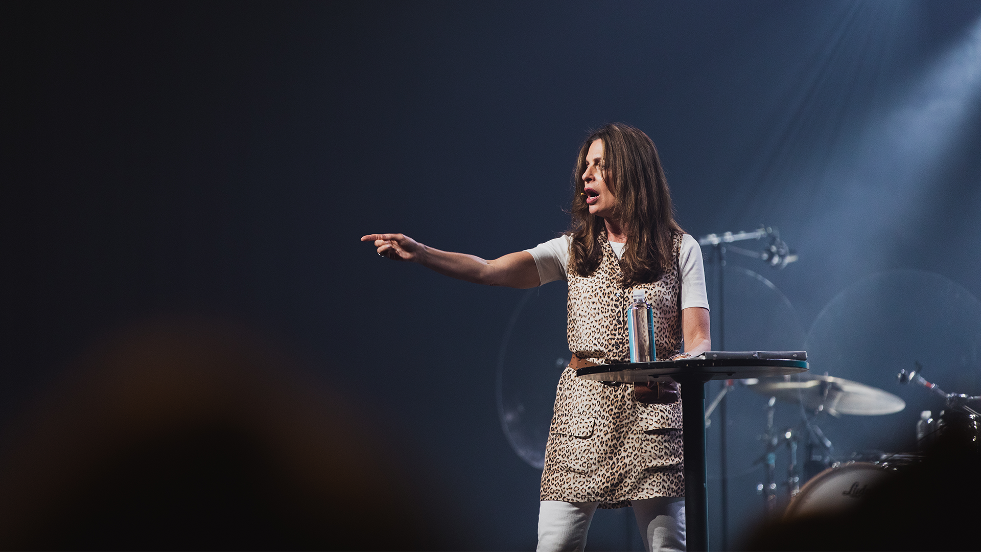 "Tuesday 28th May 2019 Lisa Bevere ""Adamant"""