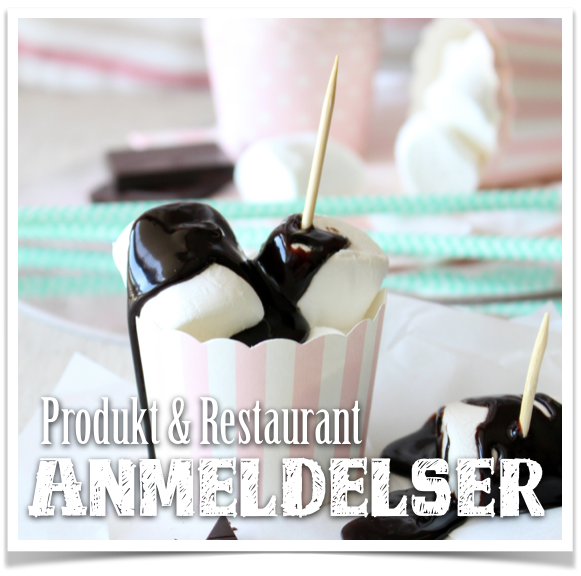 Glutenfri produkt og restaurant anmeldelser