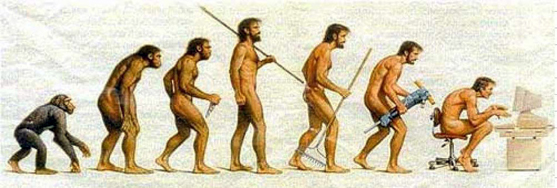 image source:http://www.keycloud.es/blog/wp-content/uploads/2014/05/evolucion-del-ser-humano.jpg