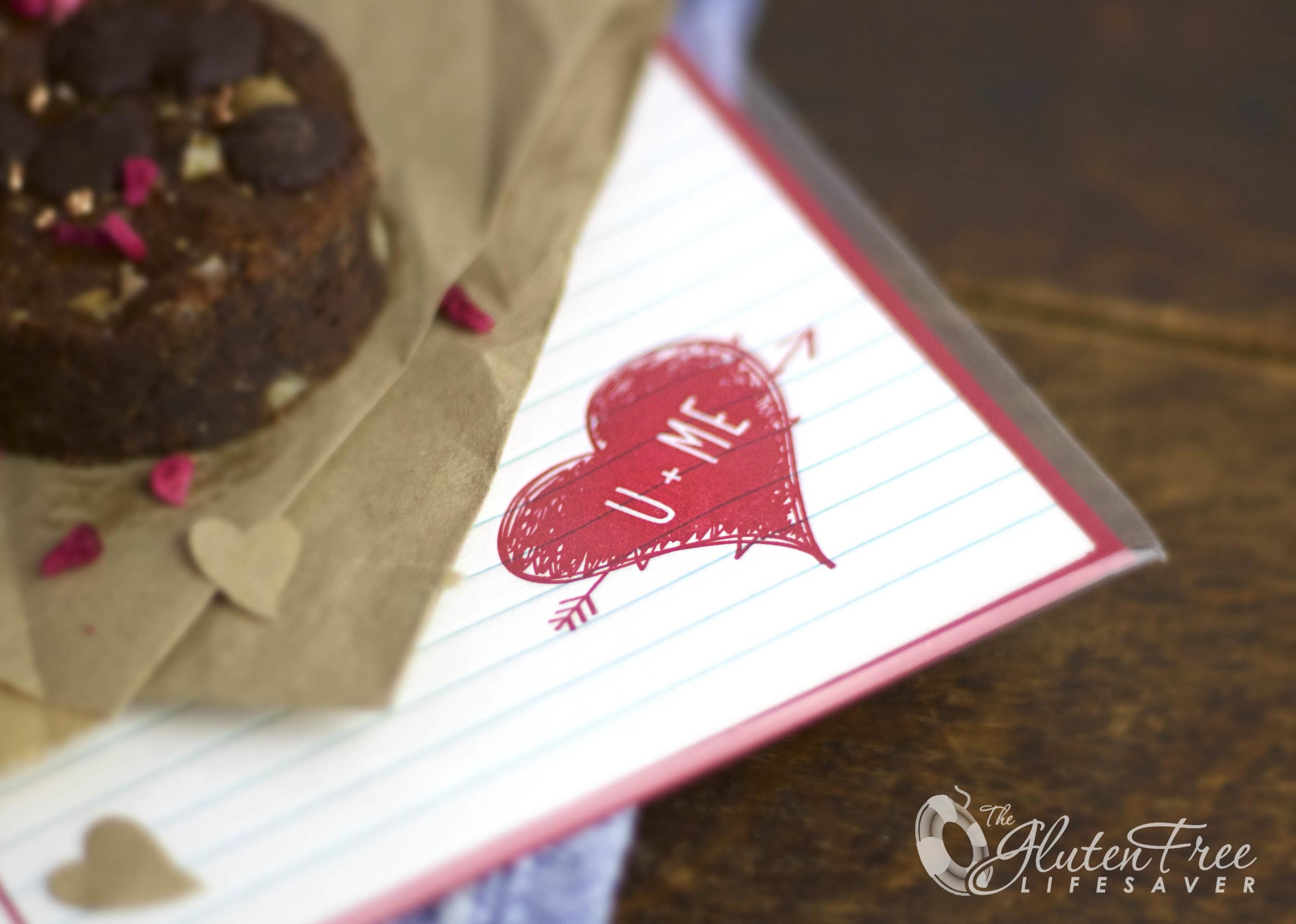 Deilige Paleo Brownies uten gluten, melk eller sukker!