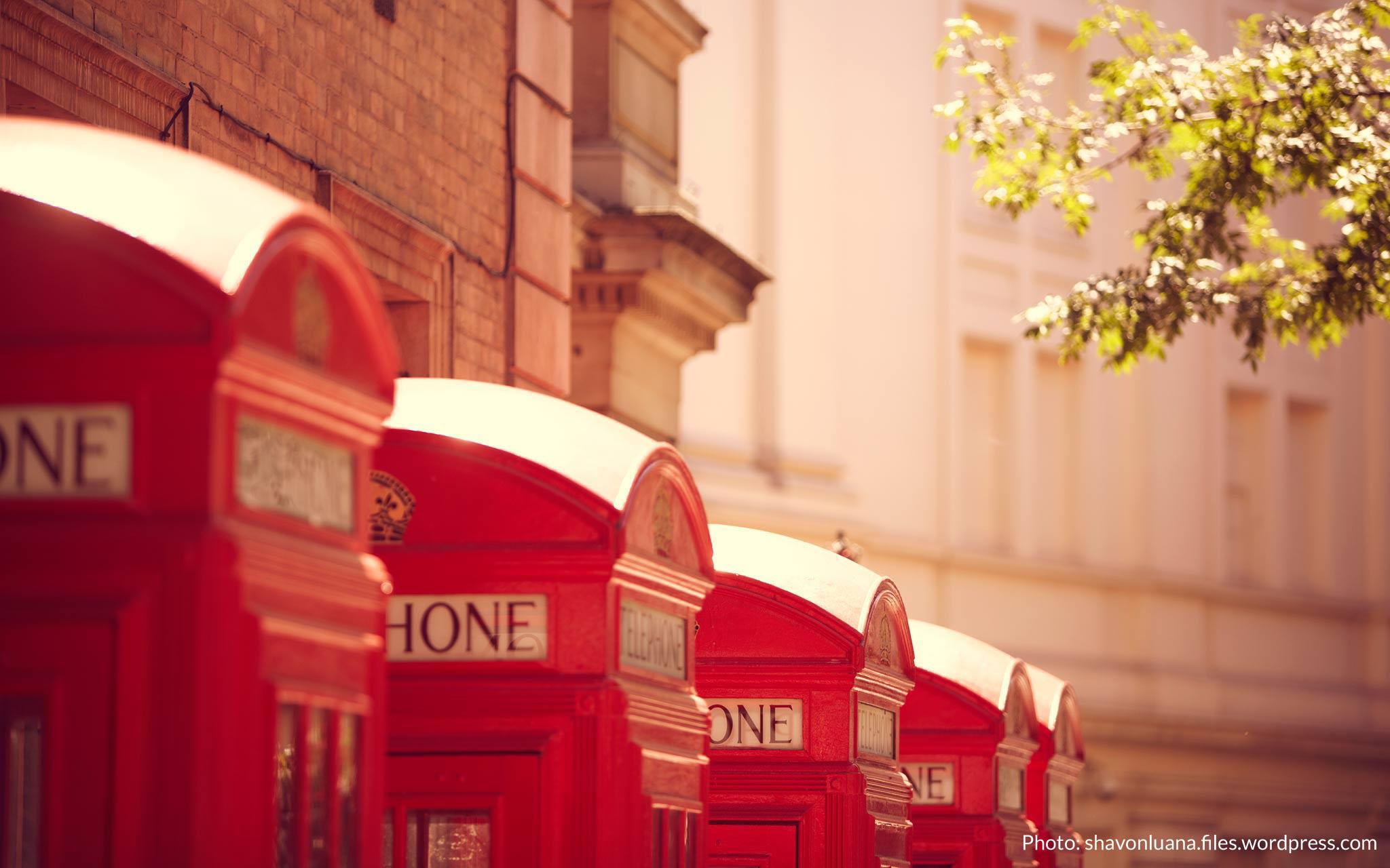 Glutenfri i London