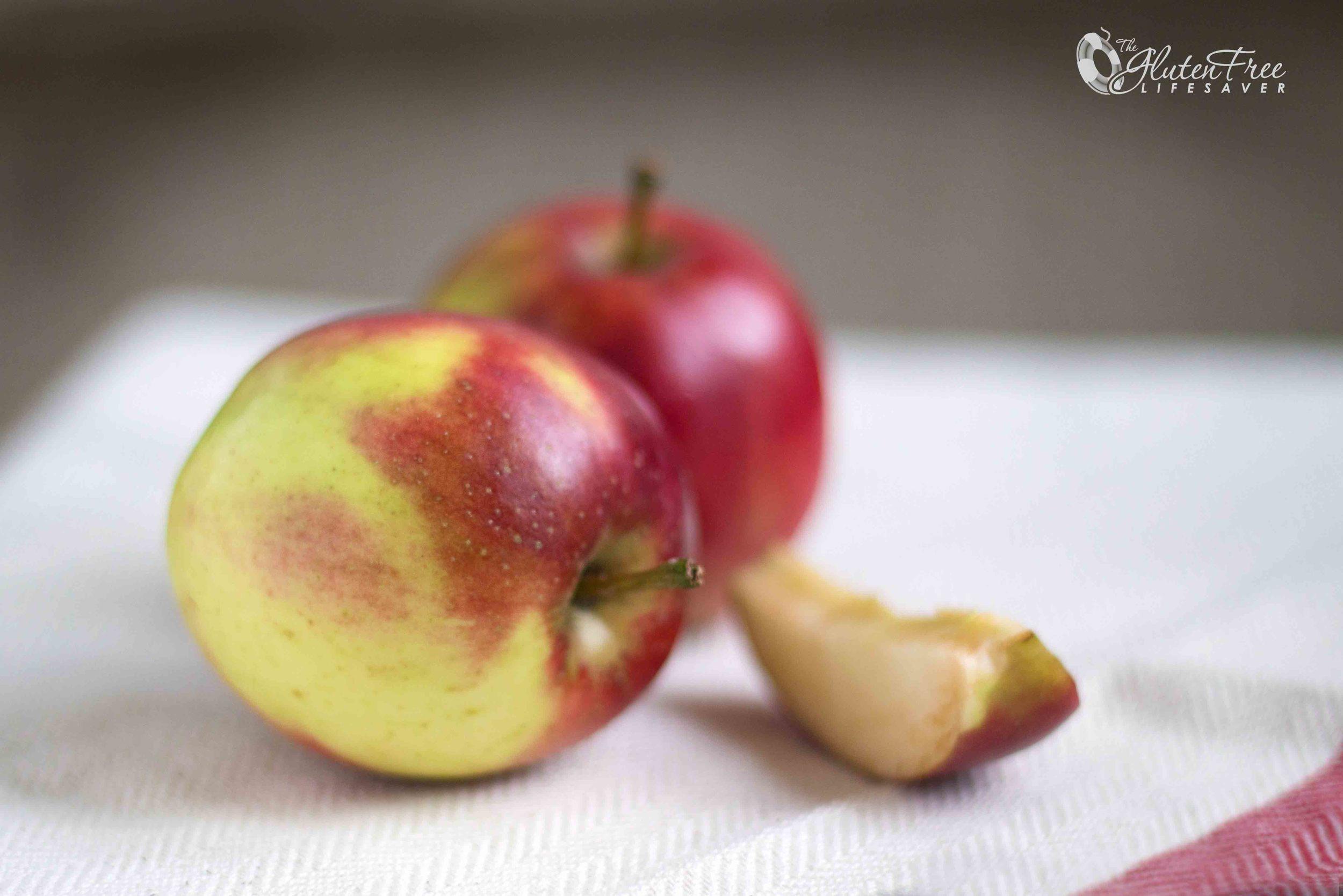 Norske epler er magiske!